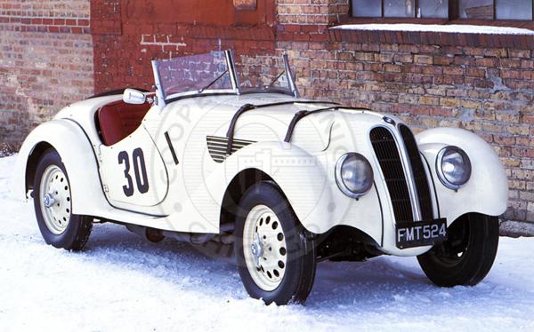 Howe Race Cars