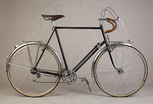 1950 Rene Herse Bicycle - Cooper Technica Chicago