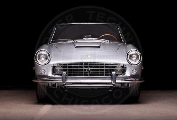 "PEUGEOT 404 coupé ""LaTiNa PrOjEcT""  Vol 2  >> - Page 19 1962-Ferrari-250-GT-Pinin-Farina-Cabriolet-Series-II-2"