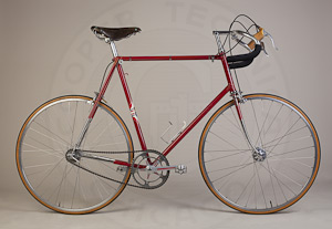 1968 Hetchins Vade Mecum Mk I Bicycle - Cooper Technica Chicago