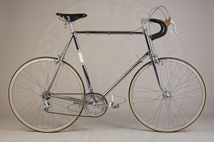 1972 Schwinn Paramount P13 Bicycle - Cooper Technica Chicago