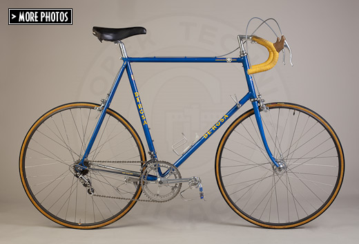 1987 DeRosa Professional SLX Bicycle