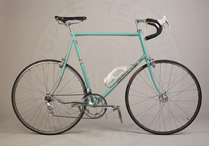 1994 Hetchins Scorpion Bonum Bicycle- Cooper Technica Chicago