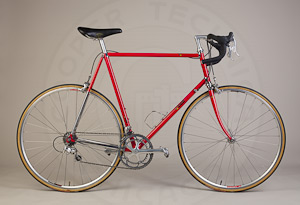 2000 Cinelli Super Corsa Bicycle - Cooper Technica Chicago